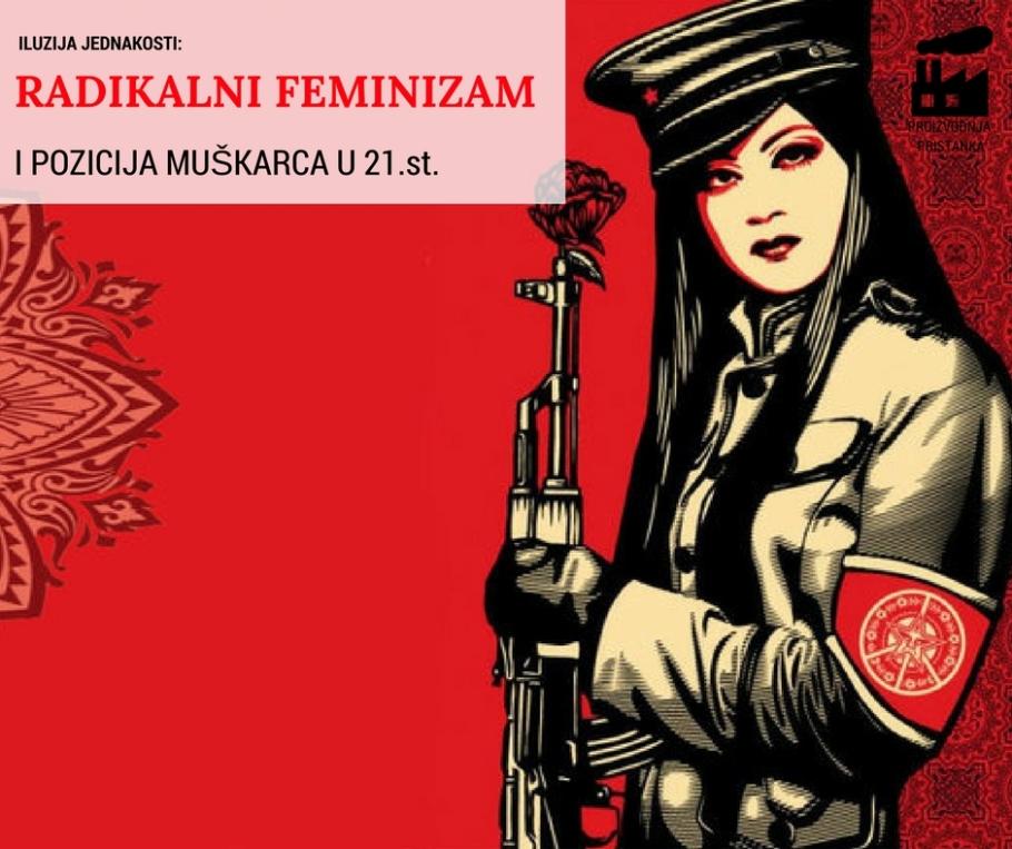 feminizam